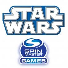 Star Wars Spin Master