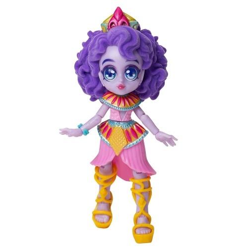 Кукла-конструктор Capsule Chix 'Ctrl+alt-магия' Усть Каменогорск, Актау, Кокшетау, Семей, Тараз купить в магазине игрушек LEMUR.KZ