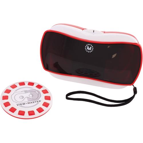3D очки виртуальной реальности View Master Алматы, Астана, Шымкент, Караганда купить в магазине игрушек LEMUR.KZ