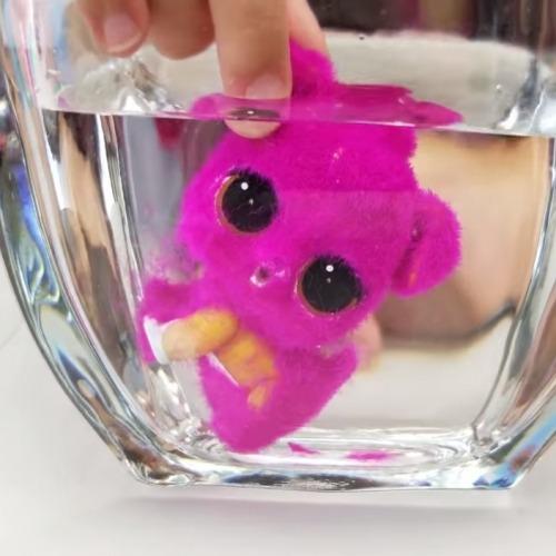 L.O.L. Surprise! Fuzzy Pets Питомцы 5 серия - 2 волна Алматы, Астана, Шымкент, Караганда купить в магазине игрушек LEMUR.KZ
