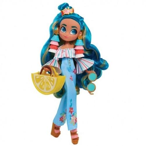 Большая фешн кукла Hairdorables Hairmazing Noah - Ноа Алматы, Астана, Шымкент, Караганда купить в магазине игрушек LEMUR.KZ