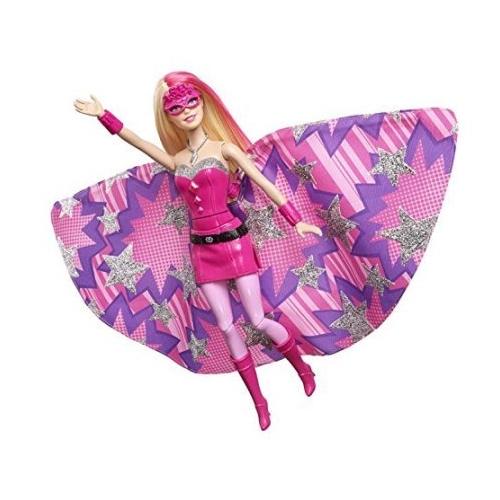 Кукла Барби Суперпринцесса Кара Усть Каменогорск, Актау, Кокшетау, Семей, Тараз купить в магазине игрушек LEMUR.KZ