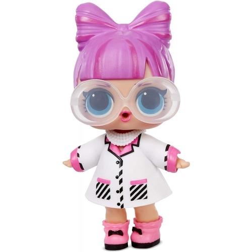 Эксклюзив! Кукла L.O.L. Surprise! Врач Алматы, Астана, Шымкент, Караганда купить в магазине игрушек LEMUR.KZ