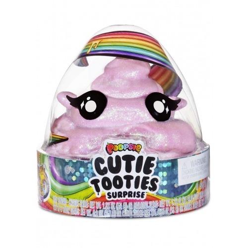 Poopsie набор Cutie Tooties Surprise - 2 сезон  Алматы, Астана, Шымкент, Караганда купить в магазине игрушек LEMUR.KZ