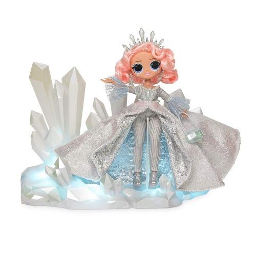 L.O.L. Surprise! Коллекционная Фешн кукла 'Кристальная звезда' Алматы, Астана, Шымкент, Караганда купить в магазине игрушек LEMUR.KZ