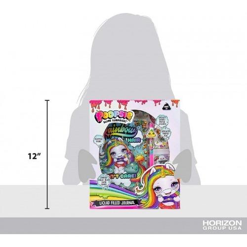 Набор для творчества Poopsie Slime Surprise №1 Алматы, Астана, Шымкент, Караганда купить в магазине игрушек LEMUR.KZ