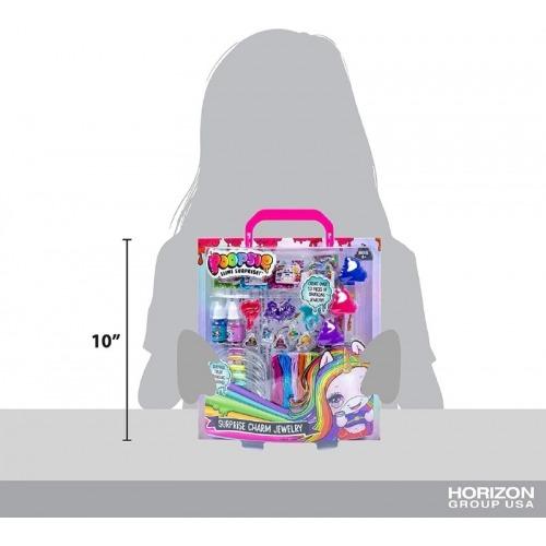 Набор для творчества Poopsie Slime Surprise №2 Костанай, Атырау, Павлодар, Актобе, Петропавловск купить в магазине игрушек LEMUR.KZ