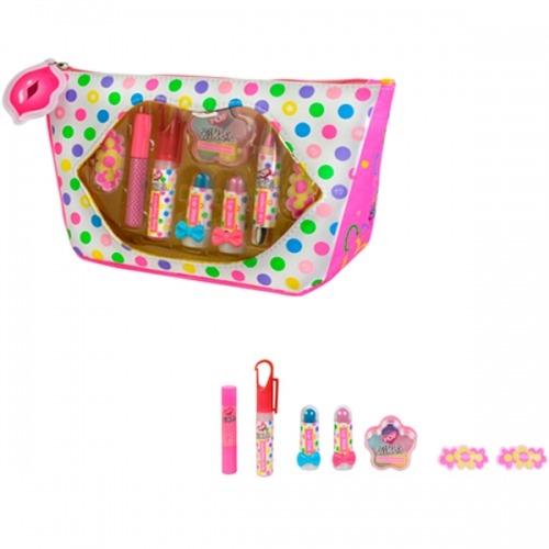 Игровой набор детской косметики в сумочке Алматы, Астана, Шымкент, Караганда купить в магазине игрушек LEMUR.KZ