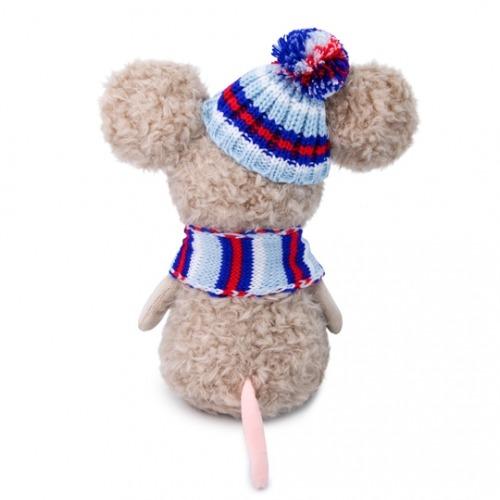 Мягкая игрушка Символ 2020 года - Калле Алматы, Астана, Шымкент, Караганда купить в магазине игрушек LEMUR.KZ
