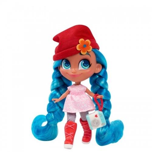 Кукла-сюрприз Hairdorables (Хэадорблс) - 2 серия Алматы, Астана, Шымкент, Караганда купить в магазине игрушек LEMUR.KZ