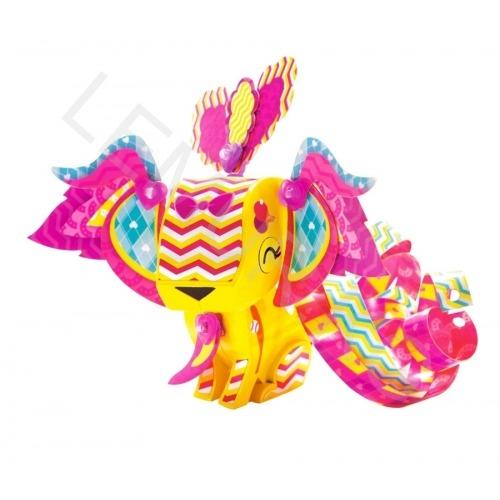 Собачка AmiGami Усть Каменогорск, Актау, Кокшетау, Семей, Тараз купить в магазине игрушек LEMUR.KZ