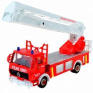 Welly модель машины Пожарная машина Уральск, Жезказган, Кызылорда, Талдыкорган, Экибастуз купить в магазине игрушек LEMUR.KZ