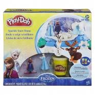 Игровой Play-Doh 'Холодное сердце' Уральск, Жезказган, Кызылорда, Талдыкорган, Экибастуз купить в магазине игрушек LEMUR.KZ