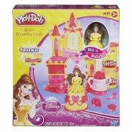 Игровой Play-Doh 'Замок Белль' Уральск, Жезказган, Кызылорда, Талдыкорган, Экибастуз купить в магазине игрушек LEMUR.KZ