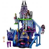 Monster High - Катакомбы Уральск, Жезказган, Кызылорда, Талдыкорган, Экибастуз купить в магазине игрушек LEMUR.KZ