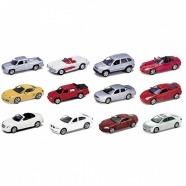 Welly модель машины 1:60 (в ассорт.) Алматы, Астана, Шымкент, Караганда купить в магазине игрушек LEMUR.KZ