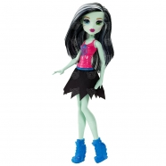 Monster High Фрэнки Штейн 'Черлидеры' Усть Каменогорск, Актау, Кокшетау, Семей, Тараз купить в магазине игрушек LEMUR.KZ