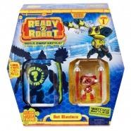 Бот Бластеры (Стиль 2) Ready2Robot (оригинал) Усть Каменогорск, Актау, Кокшетау, Семей, Тараз купить в магазине игрушек LEMUR.KZ