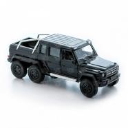 Welly модель машины 1:34-39 Mercedes-Benz G63 AMG 6x6 Костанай, Атырау, Павлодар, Актобе, Петропавловск купить в магазине игрушек LEMUR.KZ