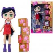 Куклы с сюрпризами Boxy Girls Riley Алматы, Астана, Шымкент, Караганда купить в магазине игрушек LEMUR.KZ