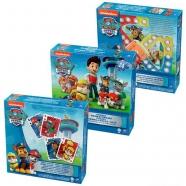 Игровой набор 3-в-1 Щенячий Патруль Алматы, Астана, Шымкент, Караганда купить в магазине игрушек LEMUR.KZ