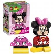LEGO: Моя первая Минни Уральск, Жезказган, Кызылорда, Талдыкорган, Экибастуз купить в магазине игрушек LEMUR.KZ