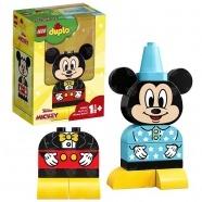 LEGO: Мой первый Микки Алматы, Астана, Шымкент, Караганда купить в магазине игрушек LEMUR.KZ