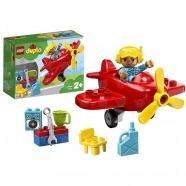 LEGO: Самолёт Алматы, Астана, Шымкент, Караганда купить в магазине игрушек LEMUR.KZ