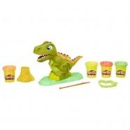 Игровой набор Play-Doh 'Могучий Динозавр' Уральск, Жезказган, Кызылорда, Талдыкорган, Экибастуз купить в магазине игрушек LEMUR.KZ