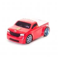 Гоночная машина Touch n' Go Пикап красный Алматы, Астана, Шымкент, Караганда купить в магазине игрушек LEMUR.KZ