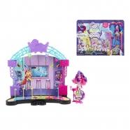 Игровой набор My Little Pony Эквестрия Герлс Рок-концерт Костанай, Атырау, Павлодар, Актобе, Петропавловск купить в магазине игрушек LEMUR.KZ