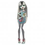 Monster High Френки Штейн 'В классе' Алматы, Астана, Шымкент, Караганда купить в магазине игрушек LEMUR.KZ