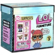 Набор мебели L.O.L. Surprise! Учитель в классной комнате Алматы, Астана, Шымкент, Караганда купить в магазине игрушек LEMUR.KZ