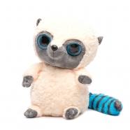 Мягкая игрушка Aurora Юху и друзья Юху голубой 42 см Костанай, Атырау, Павлодар, Актобе, Петропавловск купить в магазине игрушек LEMUR.KZ