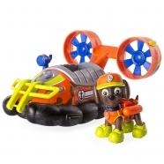 Paw Patrol Машина спасателя со щенком Усть Каменогорск, Актау, Кокшетау, Семей, Тараз купить в магазине игрушек LEMUR.KZ