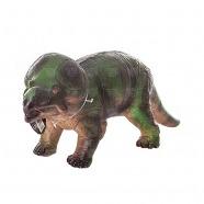 Фигурка динозавра, Протоцератопс, 17х44 см Уральск, Жезказган, Кызылорда, Талдыкорган, Экибастуз купить в магазине игрушек LEMUR.KZ