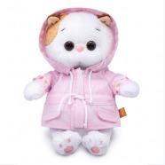 Мягкая игрушка Кошечка Ли-Ли Baby в курточке