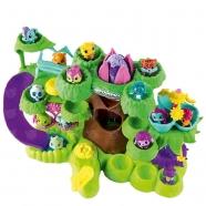 Hatchimals игровой набор 'Детский сад для птенцов' Уральск, Жезказган, Кызылорда, Талдыкорган, Экибастуз купить в магазине игрушек LEMUR.KZ