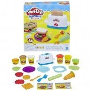 Игровой набор Play-Doh 'Тостер' Усть Каменогорск, Актау, Кокшетау, Семей, Тараз купить в магазине игрушек LEMUR.KZ