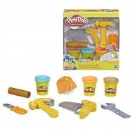 Игровой набор Play-Doh 'Сад или Инструменты' Усть Каменогорск, Актау, Кокшетау, Семей, Тараз купить в магазине игрушек LEMUR.KZ