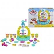 Игровой набор Play-Doh 'Карусель сладостей' Уральск, Жезказган, Кызылорда, Талдыкорган, Экибастуз купить в магазине игрушек LEMUR.KZ