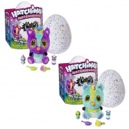 Интерактивная игрушка Hatchimals - Hatchy-малыш Костанай, Атырау, Павлодар, Актобе, Петропавловск купить в магазине игрушек LEMUR.KZ