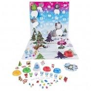 Новогодний календарь желаний Hatchimals Алматы, Астана, Шымкент, Караганда купить в магазине игрушек LEMUR.KZ