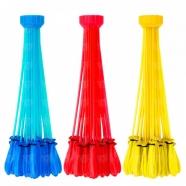 Набор Bunch O Balloons Стартовый набор 100 шаров 3 вида Алматы, Астана, Шымкент, Караганда купить в магазине игрушек LEMUR.KZ