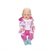 Baby Born Одежда для дождливой погоды Усть Каменогорск, Актау, Кокшетау, Семей, Тараз купить в магазине игрушек LEMUR.KZ