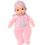 Baby Annabell Кукла мягкая с твердой головой, 30 см Уральск, Жезказган, Кызылорда, Талдыкорган, Экибастуз купить в магазине игрушек LEMUR.KZ