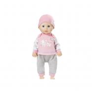 Baby Annabell Кукла Учимся ходить, 43 см Костанай, Атырау, Павлодар, Актобе, Петропавловск купить в магазине игрушек LEMUR.KZ