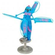 Интерактивная игрушка летающая птичка Zippi Pets синяя  Усть Каменогорск, Актау, Кокшетау, Семей, Тараз купить в магазине игрушек LEMUR.KZ