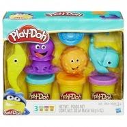 Игровой Play-Doh 'Подводный мир' Уральск, Жезказган, Кызылорда, Талдыкорган, Экибастуз купить в магазине игрушек LEMUR.KZ