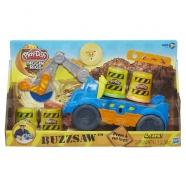 Игровой Play-Doh 'Веселая пила' Усть Каменогорск, Актау, Кокшетау, Семей, Тараз купить в магазине игрушек LEMUR.KZ